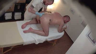 Czech Gay Massage free